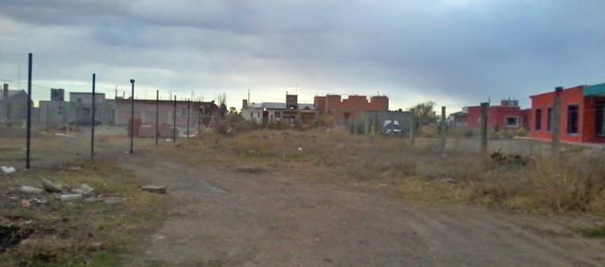 Terreno en venta – Zona Retiro Espiritual, Rawson
