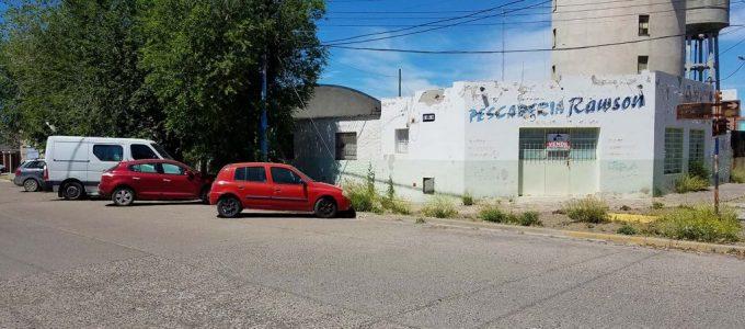Local en venta – Esq. Mariano Moreno y Lewis Jones, Rawson