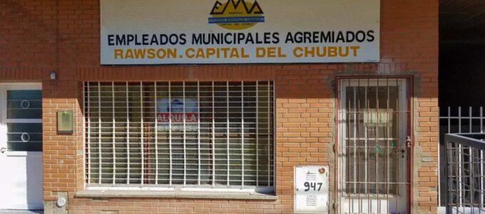 Local en alquiler, Belgrano 947, Rawson