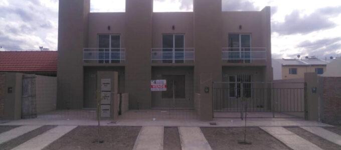 Dúplex en venta, Jorge Newbery 933, Playa Unión (¡Nuevo! A estrenar)