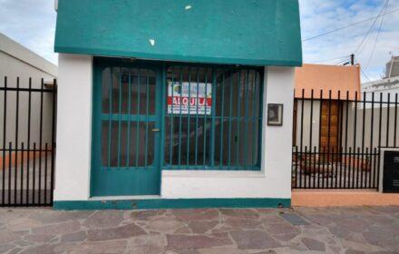 Local en alquiler, Castelli 88, Rawson