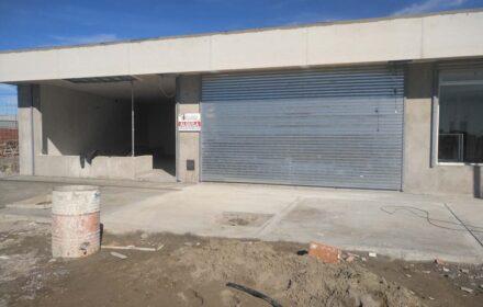 Dos locales en alquiler, Rodriguez Nelly 600, Playa Unión