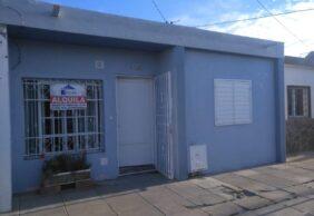 Casa en alquiler, Pasaje Rosales 48, Barrio Hunt, Rawson